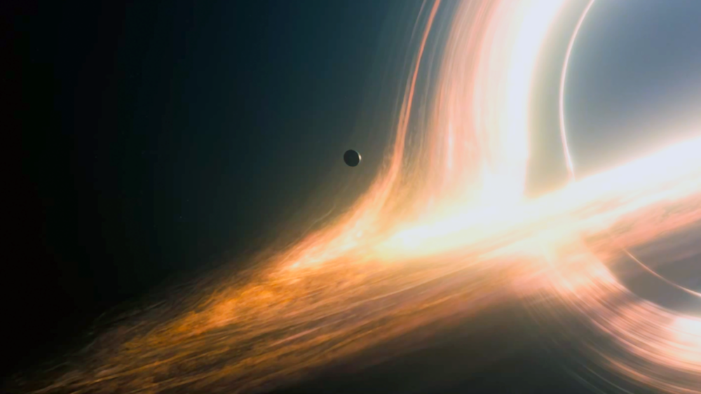 Interstellar featured image